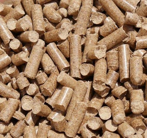 Pellet Pelet Dostawa Gratis fi 8 drzewny A1 din EN plus Produkt Polski