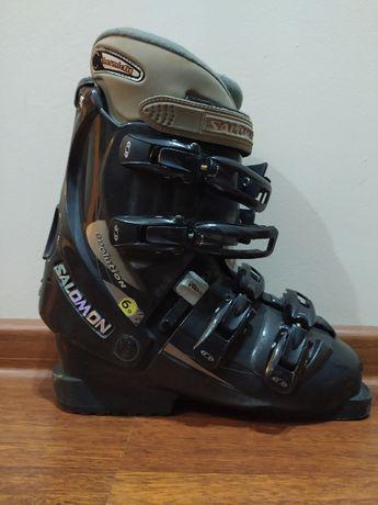 Buty narciarskie SALOMON rozmiar 38 24-24,5cm