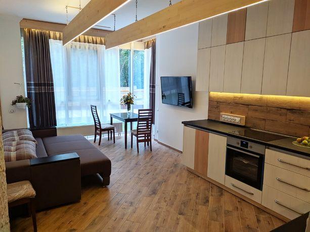ЖК Панорама Своя 2к квартира двухкомнатная с ремонтом Аренда Центр