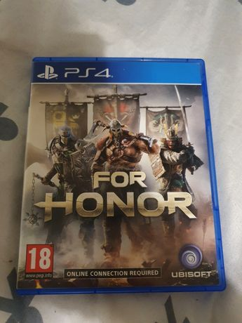 For honor ps4 wysyłka olx