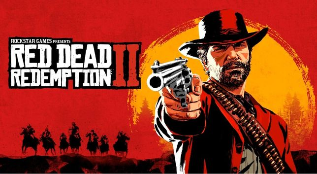 Red Dead Redemption 2 ПК (ГАРАНТИЯ ОТ МАГАЗИНА)