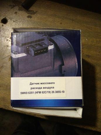 Расходомер воздуха ГАЗ 3110