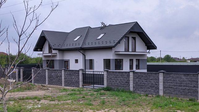 Будинок Вул.Загорська 188м²