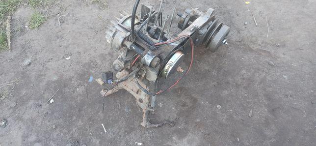 Двигун Yamaha до скутера