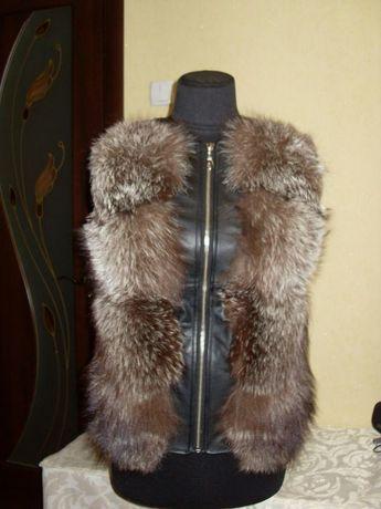 Пошив и реставрация одежды с натуральной кожи и меха