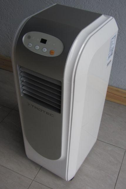 Klimatyzator Trotec PAC 2000E przenośny klimatyzacja
