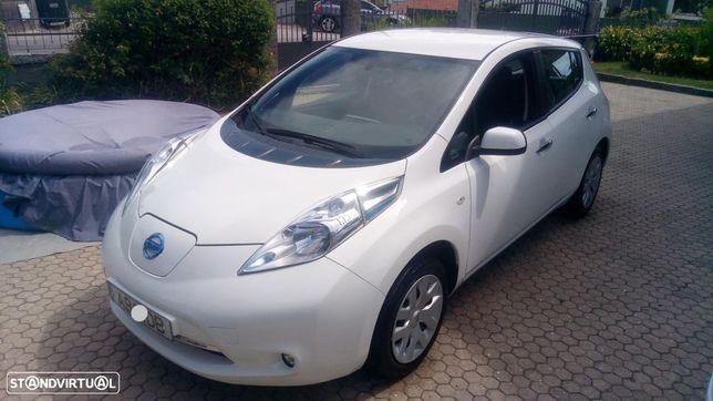 Nissan Leaf Visia+ Flex 30 kWh