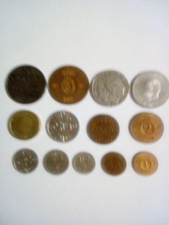 Monety Szwecja