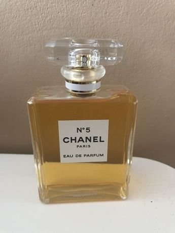 Oryginalne Chanel No 5 - 100ml Eau de parfum