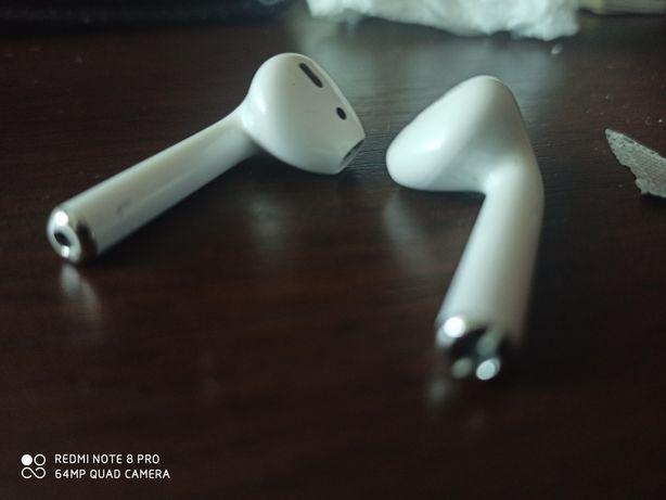 Apple air pods 2 w pelni sprawne