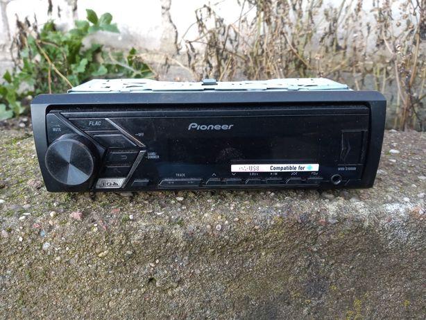Radio Pioneer mało używane