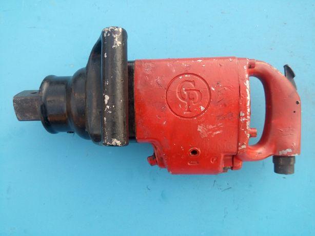 Chicago Pneumatic CP 6120 klucz pneumatyczny 1  1/2 udarowy duży