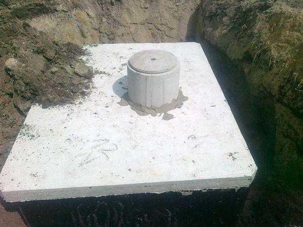 Szambo betonowe,szamba Mława