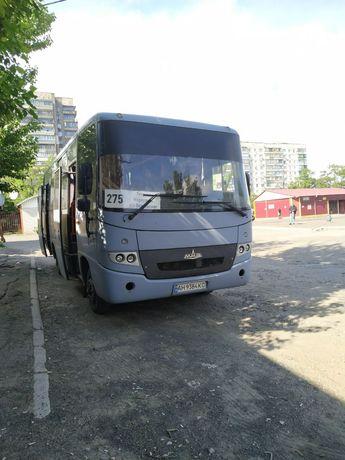 Продам авбус МАЗ 256