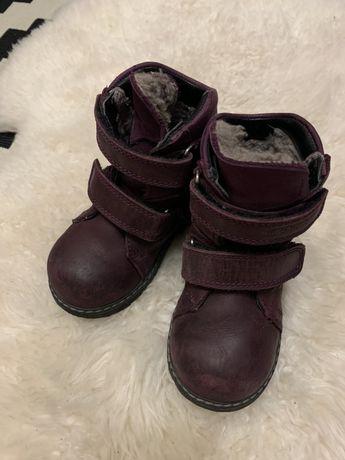 Ботинки Topitop зима 24р