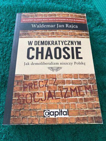 W Demokratycznym Chaosie