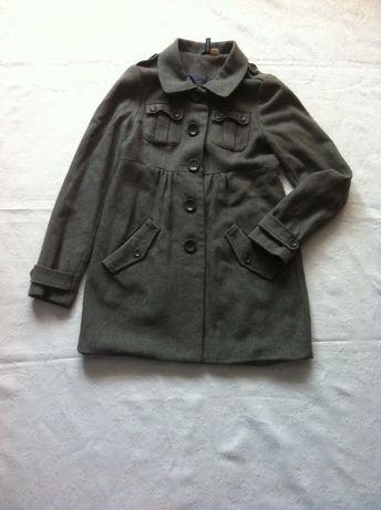 Пальто плащ куртка для дівчинки для девочки H&M 158 р
