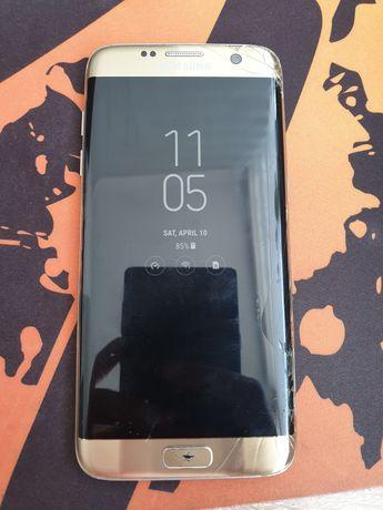 Galaxy s7 edge g-935v смартфон Android