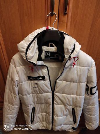 Sprzedam kurtkę zimową CROPP