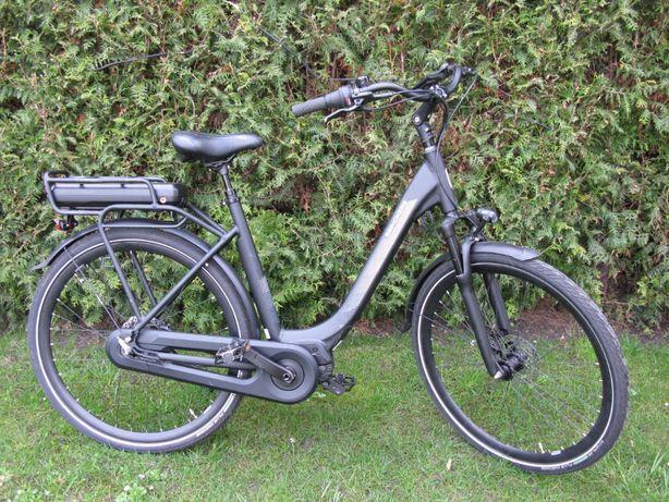 Elektryk E-bike Rower El. 43V 14Ah 600Wh  Hydra 8Nexus Amory Jak Nowy.