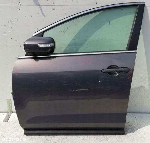 Mazda cx-7 cx7 drzwi lewe przednie przód