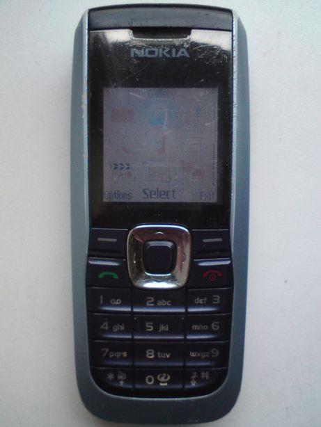 Телефон Nokia 2626 (без русской раскладки на клавиатуре)