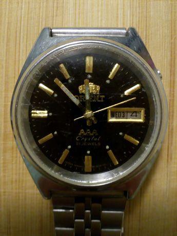 Часы ORIENT (Япония)