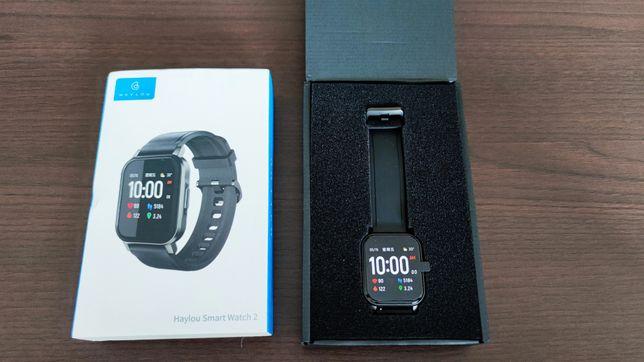 Zegarek smartwatch Haylou LS02