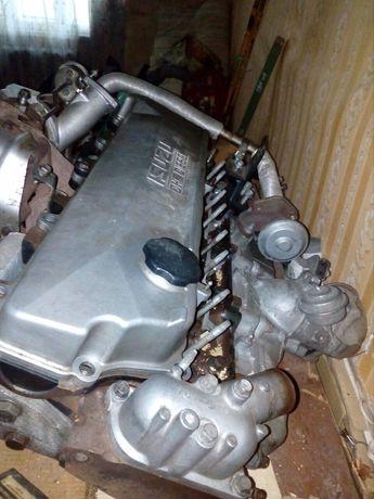 Богдан Isuzu Двигатель ГБЦ NQR71P головка блока целиндра