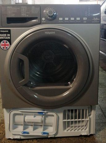 Máquina de secar 7kg condensação