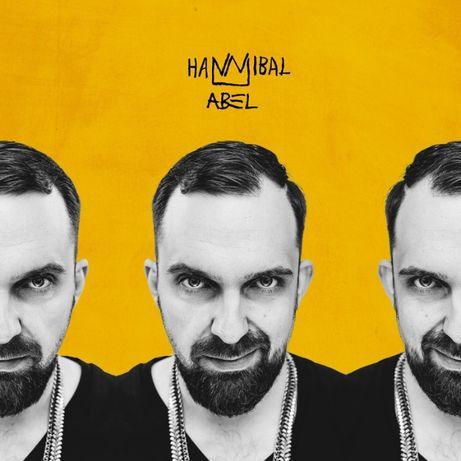 Abel - Hannibal (CD) 2016 NOWA W FOLII | Tede Diox Brat Jordah DJ Cube