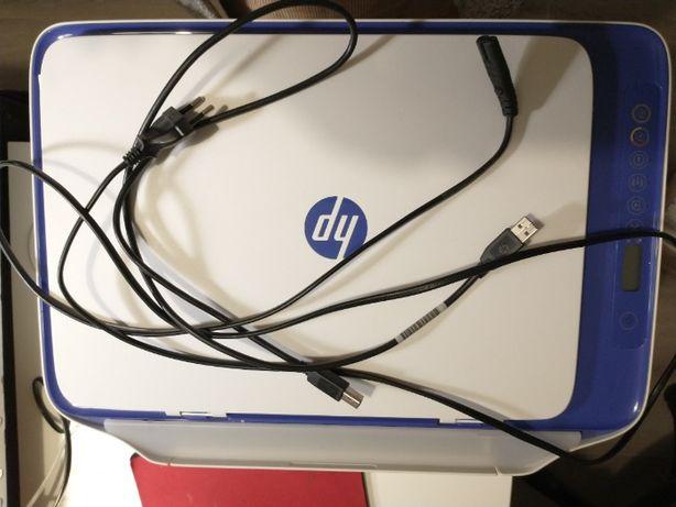 Urządzenie wielofunkcyjne HP DeskJet 2600 All-In-One