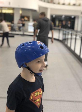 Велошлем, шлем для роликов, скейта, велосипеда, защитный шлем