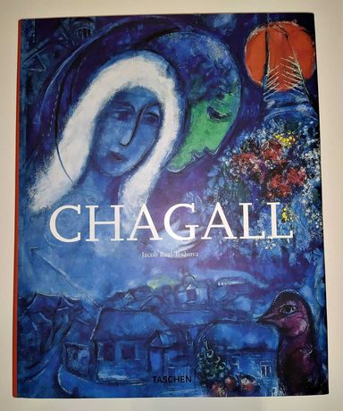 Marc Chagall - Taschen Books