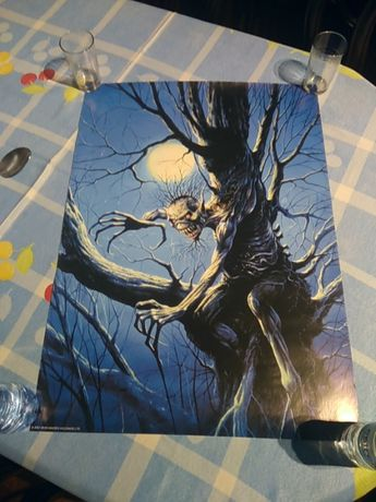 Iron Maiden-posters