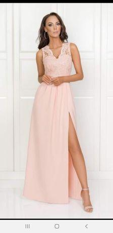 Sukienka illuminate, rozmiar xs