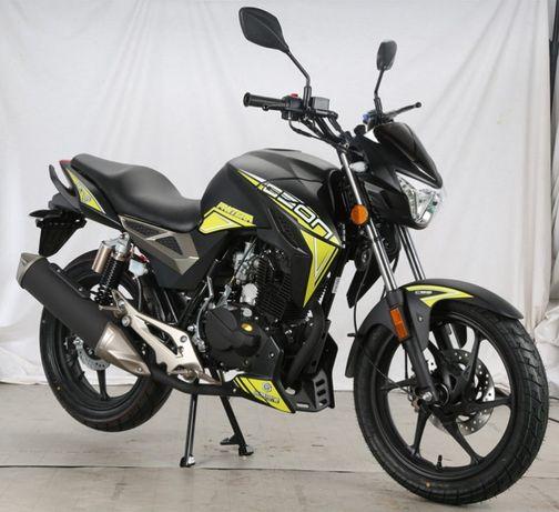 Продам мотоцикл GEON Pantera S/N200, от офиц. дилера не shineray lifan