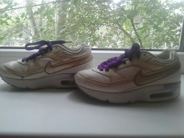Кроссовки Nike ориг 18,5 см