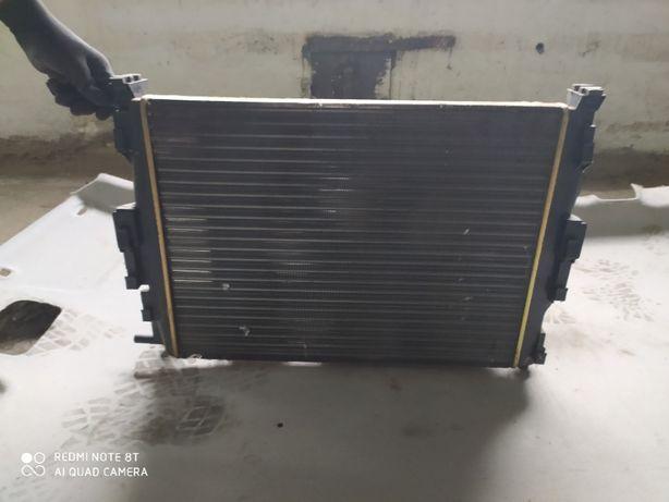 Renault Scenic II 2 chłodnica wody