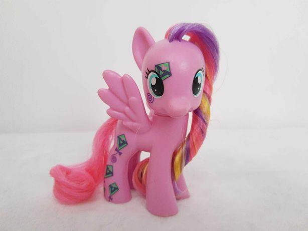 My Little Pony Skywishes cutie mark magic kucyk do czesania G4