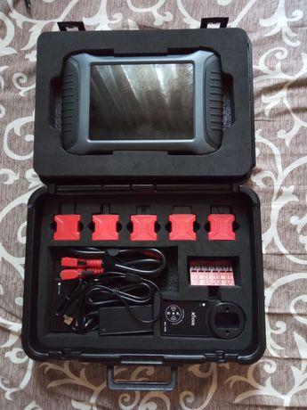 X100 pad3 (Xtool ) програматор ключей