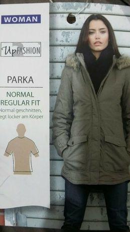 Парка Ups Fashion