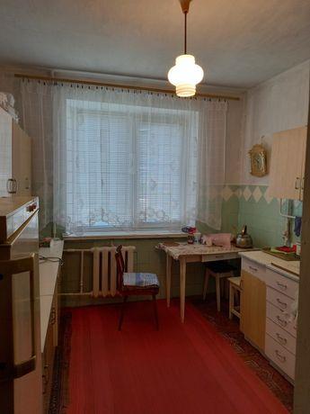 Продам 2х кімнатну квартиру покращенного планування