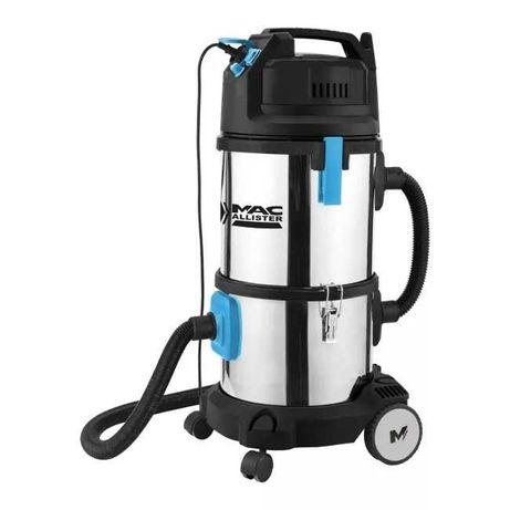 Odkurzacz warsztatowy MacAllister MSWVP20L z filtrem wodnym 1400W NOWY