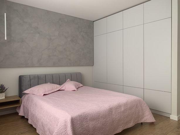 Продам 2-х кімнатну квартиру ЖК»На Щасливому»
