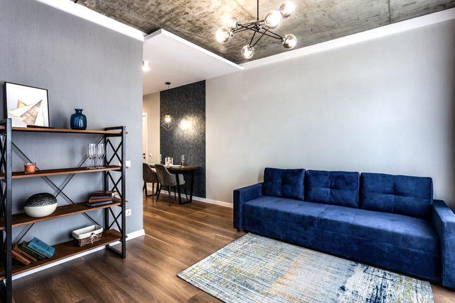 Продаж квартири з авторським ремонтом кульпарківська парус парк !