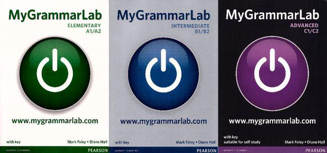 My Grammar Lab MyGrammarLab