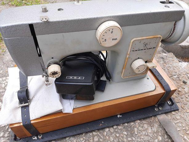 Maszyna do szycia czajka132m
