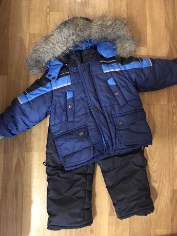 Комбинезон,куртка+штаны