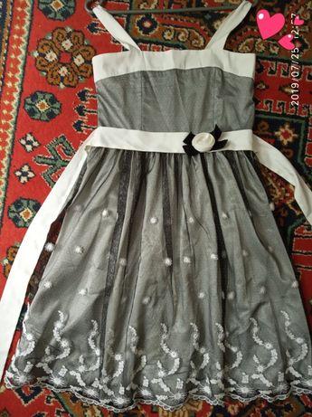 Плаття платье дівчинка девочка 158 нарядне нарядное праздник свято